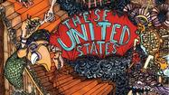 Album of the Day 6/20/12: These United States - s/t
