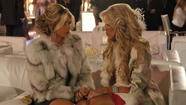 'Real Housewives of Orange County' recap: Let them eat cake, finale part 1