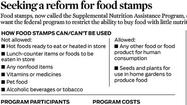 The Supplemental Nutrition Assistance Program, participants, costs and timeline