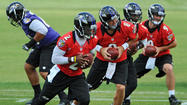 What they're saying about the Ravens: June 20