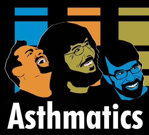 Asthmatics have released an album of melodic indie-rock tunes.