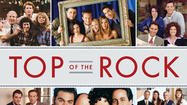 'Top of the Rock: Inside the Rise and Fall of Must-See TV' by Warren Littlefield & T.R. Pearson