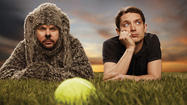 "Elijah Wood doesn't think he's much like Ryan, the character he plays on the FX comedy ""Wilfred""--at least he hopes not."