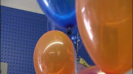 A helium shortage is deflating sales at area stores. WDBJ7 first told you about the problem in April. Now store owners say it's getting worse.