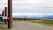 Trans-Alaska Pipeline Keeps On Pumping After 35 Years