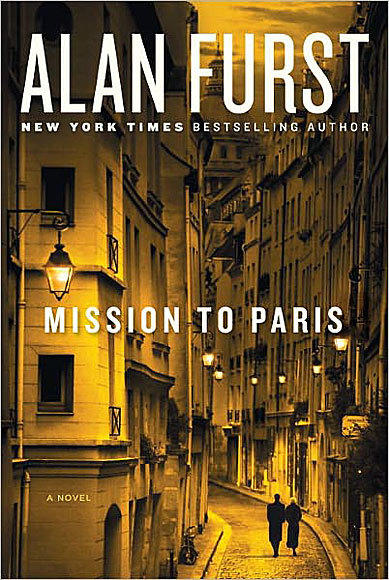 Summer reading 2012: 50 books that aren't 'Fifty Shades of Grey': Release date: June 12, 2012  Why to throw it in your beach bag: Furst is one of the best spy novelists in the game, and the plot of Mission to Paris is the stuff that devour-it-all-in-one-reading dreams are made of: A Hollywood star who travels to Paris for a film shoot in 1938 is targeted by the Nazis -- but also recruited to join an informal spy network working against the Third Reich.  -- Rick Porter, Zap2it