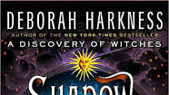 'Shadow of Night' by Deborah Harkness