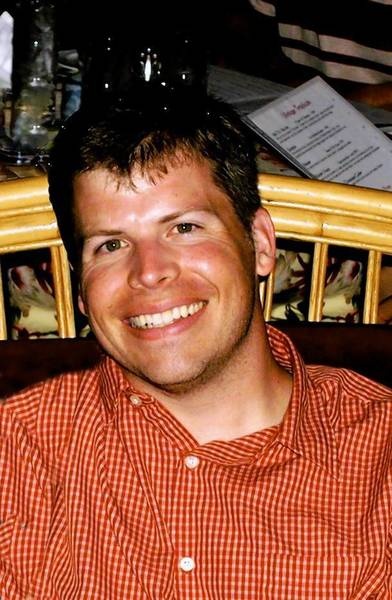 Doug Witmer, 42, of La Grange