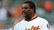 Eddie Murray linked to insider trading probe