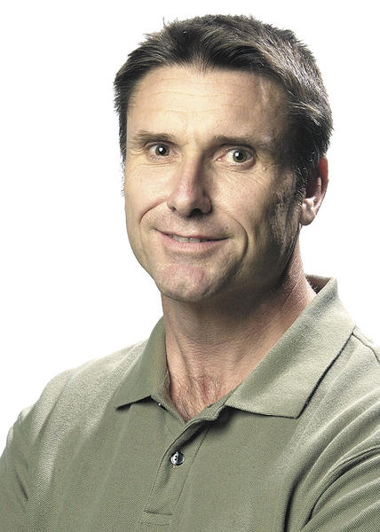 Tim Rowland