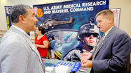 Fort Detrick Alliance Expo