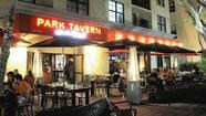 Park Tavern: Making it look easy
