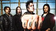 TThe way Jacoby Shaddix sees it, Papa Roach is traveling all the way from California to Aberdeen. So the least you can do is get off your couch and come to the show.