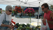 Harbor Springs Farmers Market