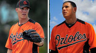 Dylan Bundy, Manny Machado named to Futures Game