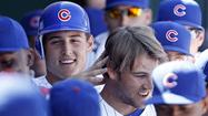 Good time for Cubs to leave and Rizzo to arrive