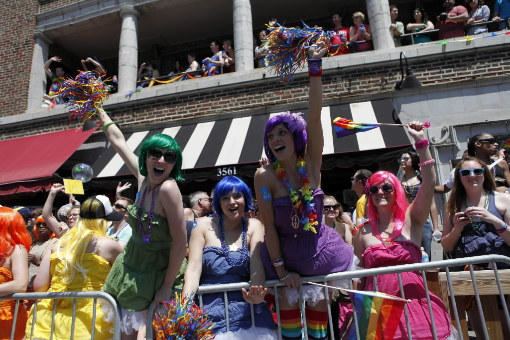gay pride after parties