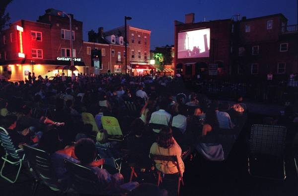 Little Italy Film Festival