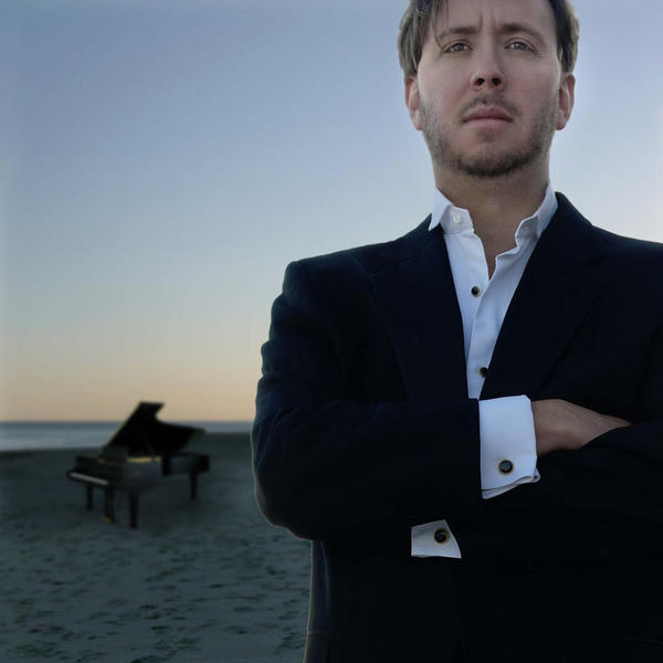 Pianist Thomas Pandolfi will perform at 2:30 p.m. Sunday, June 24, at Washington County Museum of Fine Arts, City Park, Hagerstown.