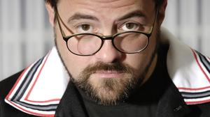 Director Kevin Smith to share 'Star Wars' thoughts