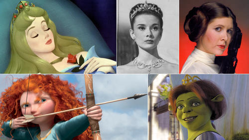 Big-screen princesses have been capturing the imaginations of moviegoing commoners for nearly as long as the film medium has existed. But in the past few decades, some of these tiara-toting ingenues have undergone a royal transformation, trading in their dainty manners for daring adventures. Here's a look at some of the silver screen's most memorable princesses, both graceful and gutsy.