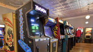 Neighborhood arcades take Chicago gamers back to the future