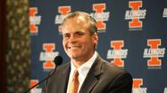 Illinois lands 4-star recruit for 2013