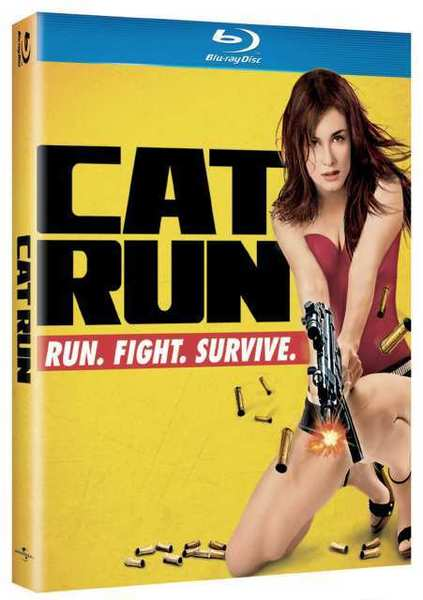 "John Stockwell's ""Cat Run."""