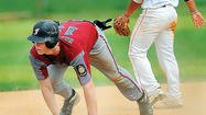 The Funkstown American Legion Post 211 baseball team shook off its first loss in the Western Maryland District in a big way Thursday, throttling Woodsboro Post 282 19-5.
