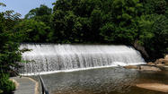 State considers removing Patapsco River dam