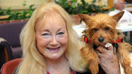 Anne Arundel seniors party for pets