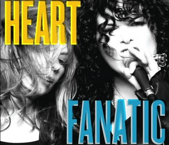 new heart album