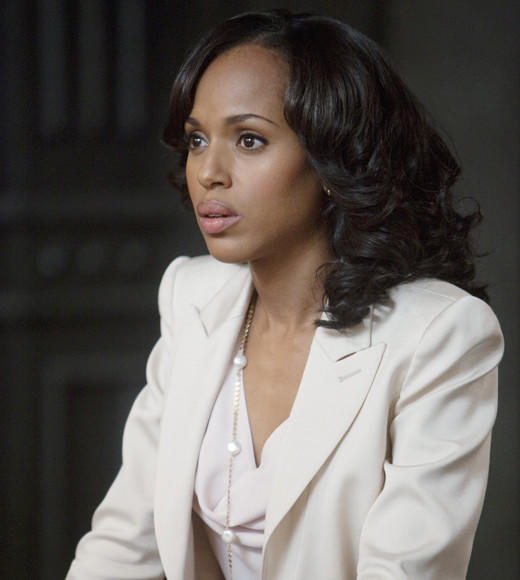 "<b>Rambunctious role: </b>If you aren't watching ""Scandal"" yet, you should be. Washington's ""fixer"" Olivia Pope is one of the best new characters of the 2011-12 TV season.<BR><BR>  <b>Rough Resume: </b>For more Washington, definitely check her out in ""The Last King of Scotland"" and ""For Colored Girls."""