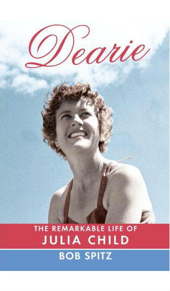 "<b>Release date</b>: Aug. 7, 2012<BR><BR>  <b>Why to throw it in your beach bag</b>: What better way to celebrate what would have been the acclaimed chef, author and TV personality's 100th birthday (Aug. 15) than with this affectionate telling of her life.<BR><BR>  <i>-- <a href=""http://twitter.com/HarperJen"">Jen Harper</a>, <a href=""http://www.zap2it.com"">Zap2it</a></i>"