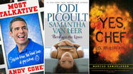 Summer reading 2012: 50 books that aren't 'Fifty Shades of Grey'