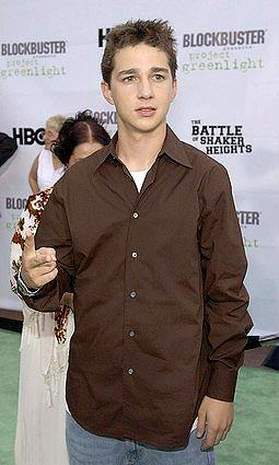 "Shia LaBeouf's big break came in 1999 when he debuted as Louis Stevens in Disney's ""Even Stevens""  TV series. The Disney Channel show, in which he played a scheming but lovable younger brother, ran from 1999 to 2003 and earned him a Daytime Emmy Award for outstanding performer in a children's series."