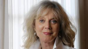 Blythe Danner Returns To Williamstown For 'The Blue Deep'
