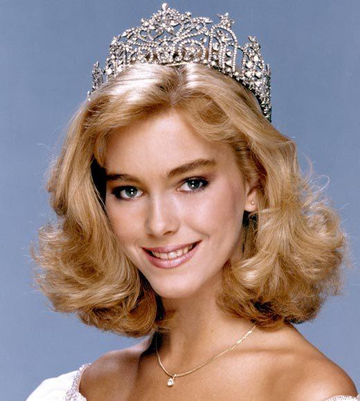 "For the first few years of Miss Teen USA, winners were allowed to then compete in that year's Miss USA pageant. The thinking being that between Miss Teen USA, Miss USA and Miss Universe there was the potential for one young woman to win all three and take the ""Triple Crown"" of pageants. Allison Brown was the last one allowed to compete in Miss USA as Miss Teen USA.<br><br>  <b>Fun fact</b>: Due to a reseting of the pageant schedule, Brown held on to the Miss Teen USA title for 18 months."