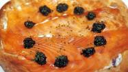 Critic's Choice: Where to find great smoked salmon