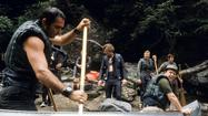 "ATLANTA (AP) — Four decades ago, the movie ""Deliverance"" introduced the lush north Georgia mountains to the world."