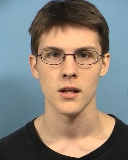 Patrick Kolp (DuPage County Sheriff's Office photo)