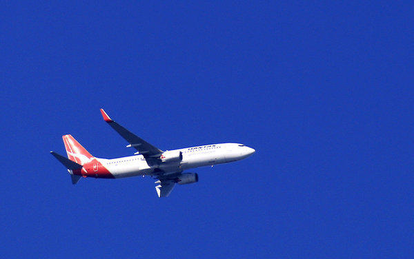 International airlines such as Qantas regularly offer lower fares (sometimes $100 to $400 less) on their own websites.