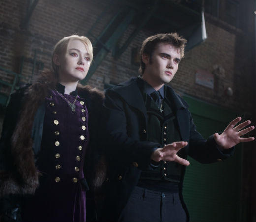 'The Twilight Saga: Breaking Dawn - Part 2' pictures: The Volturi