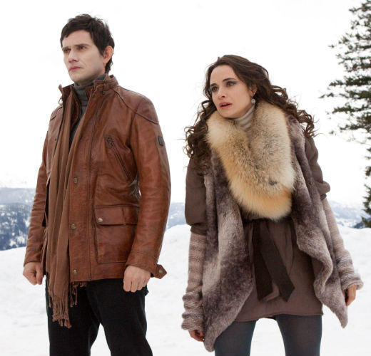 'The Twilight Saga: Breaking Dawn - Part 2' pictures: The Twilight Saga: Breaking Dawn - Part 2