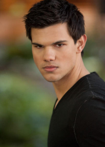 'The Twilight Saga: Breaking Dawn - Part 2' pictures: Jacob
