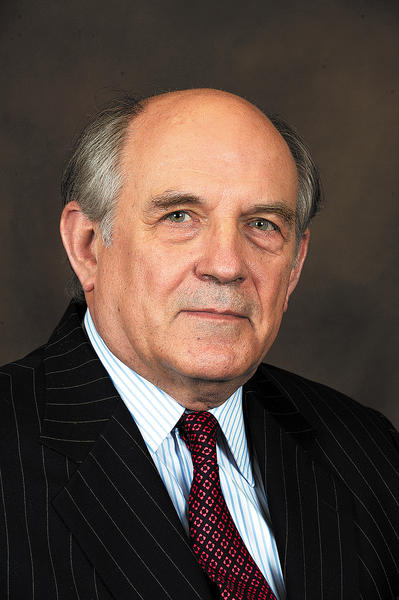 Burkittsville, Md., resident Charles Murray is an internationally known political scientist and author. His 2012 book, Coming Apart: The State of White America, 1960-2010, says Americas exceptionalism comes partly from people from different classes mingling in neighborhoods. But thats changing, Murray says.