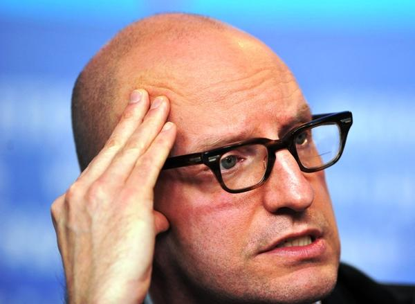 Magic Mike director Steven Soderbergh.