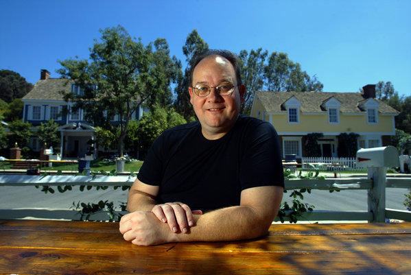 "Marc Cherry, creator of ABC's ""Desperate Housewives"" TV series, finds a home at Lifetime for his new series ""Devious Maids."""