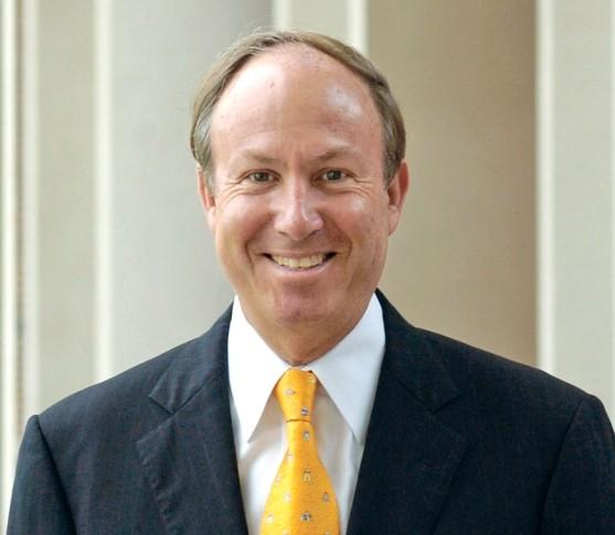 CNU President Paul Trible was awarded an amended 5-year contract  with additional perks on June 22, 2012
