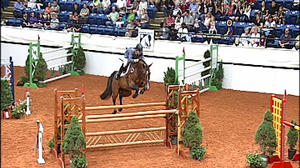 Vale continues dominance at Horse Show